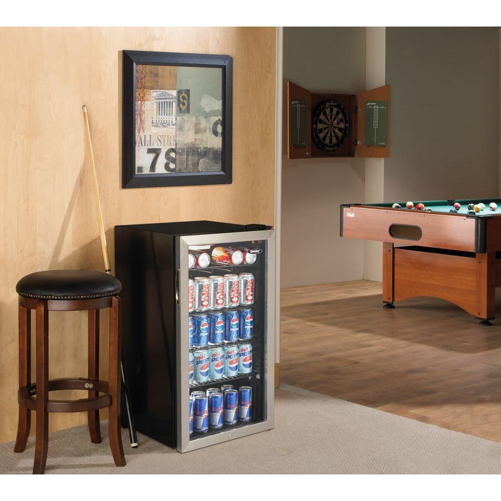 The Danby Dbc120bls Beverage Center Review Fantastic Value