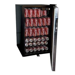 haier beverage cooler
