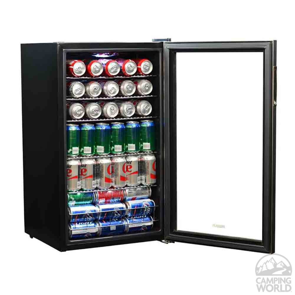 newair beverage center
