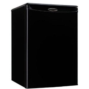 danby dar259bl mini fridge 2