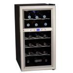 Koldfront 18 bottle cooler