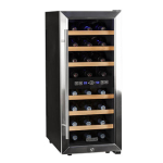 Koldfront 24 bottle cooler