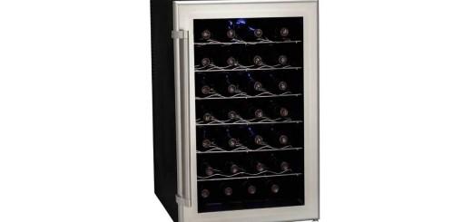 koldfront wine cooler