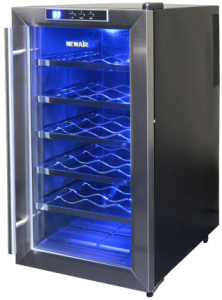 NewAir 18 bottle cooler