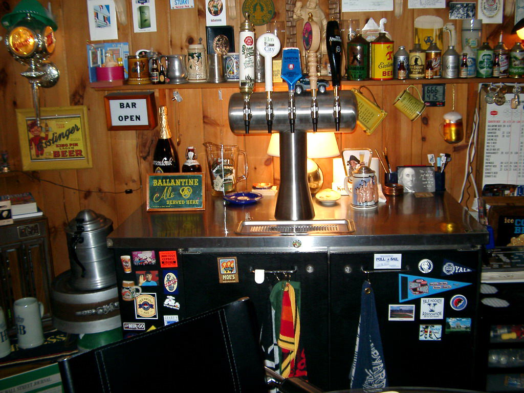 Which Is The Best Mini Kegerator For Use At Home?